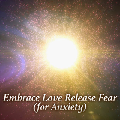 Embrace Love meditation