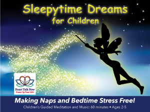 Sleepytime Dreams 2016 guided meditation for children ages 2-5