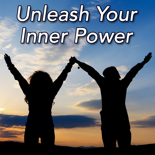 Unleash Your Inner Power! (One Payment - $179.00)